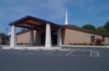 Westview Baptist Church, Martinsburg, WV